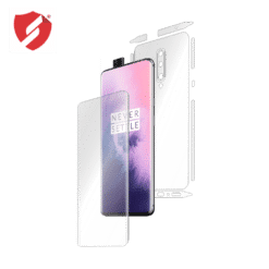 folie de protectie clasic smart protection OnePlus 7 Pro fullbody
