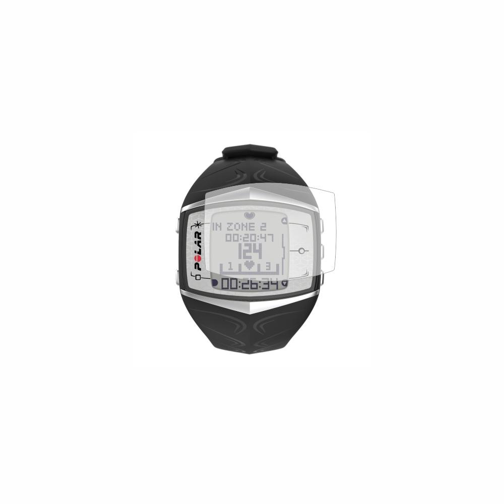 Folie de protectie Smart Protection Fitnesswatch Polar FT60 - 2buc x folie display imagine