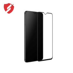 Tempered Glass - Ultra Smart Protection OnePlus 7 fulldisplay 3D negru