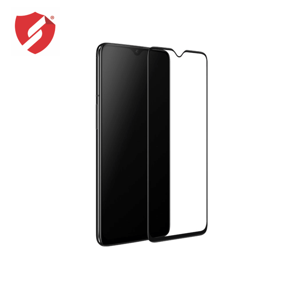 Tempered Glass - Ultra Smart Protection OnePlus 6T fulldisplay 3D - Ultra Smart Protection Display imagine