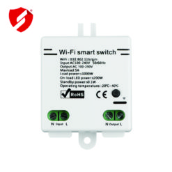 Smart Switch - Releu wireless Wi Fi Canwing compatibil SonOff CW-001