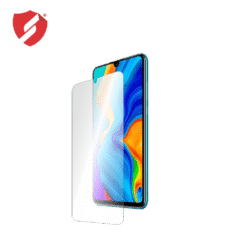 folie de protectie clasic smart protection Huawei P30 lite display