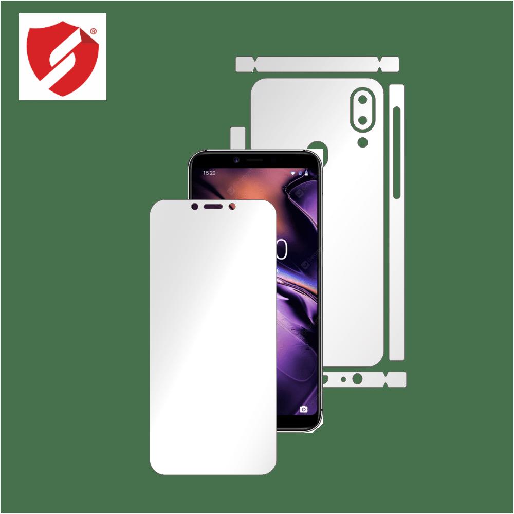 Folie de protectie Smart Protection UmiDigi A3 - fullbody - display + spate + laterale imagine
