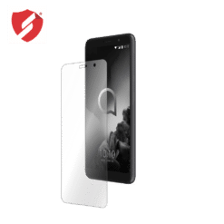 folie de protectie clasic smart protection Alcatel 1x 2019 display