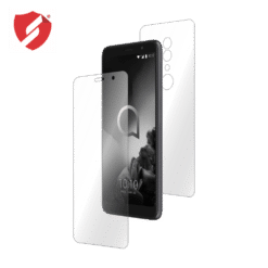 folie de protectie clasic smart protection Alcatel 1x 2019 fullbody