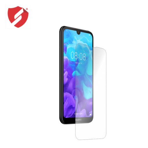 folie de protectie clasic smart protection Huawei Y5 2019 display