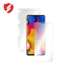 folie de protectie clasic smart protection LG V40 fullbody