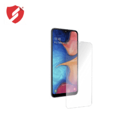 folie de protectie clasic smart protection Samsung Galaxy A20e display