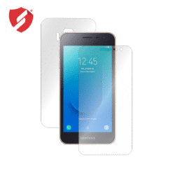 folie de protectie clasic smart protection Samsung Galaxy J2 Core fullbody