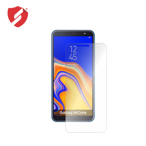 folie de protectie clasic smart protection Samsung Galaxy J4 Core 2018 display