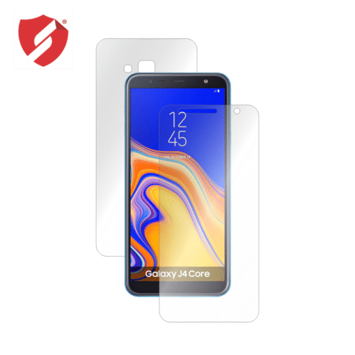 folie de protectie clasic smart protection Samsung Galaxy J4 Core 2018 fullbody