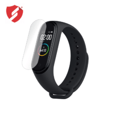 Folie de protectie Clasic Smart Protection Smartband Xiaomi Mi Band 4