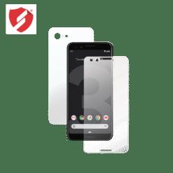 Google Pixel 3 - fullbody