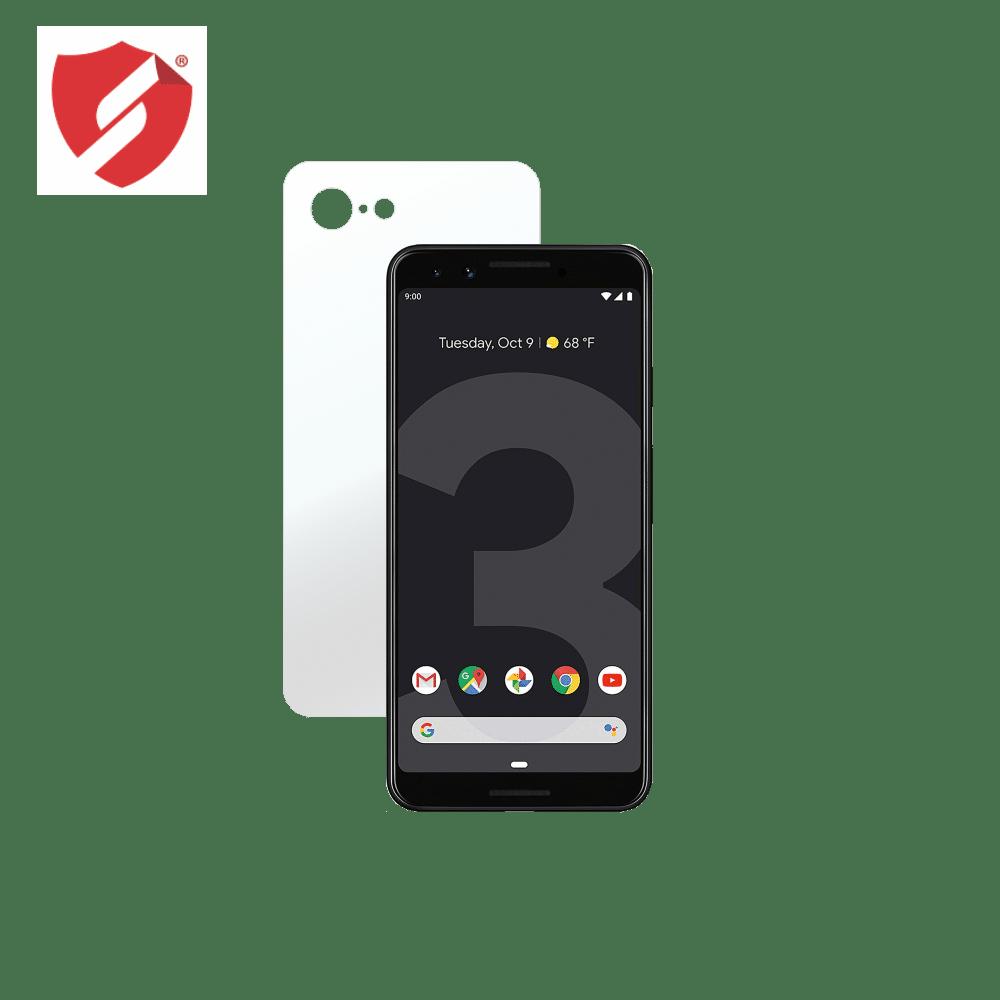Folie de protectie Smart Protection Google Pixel 3 - doar spate imagine