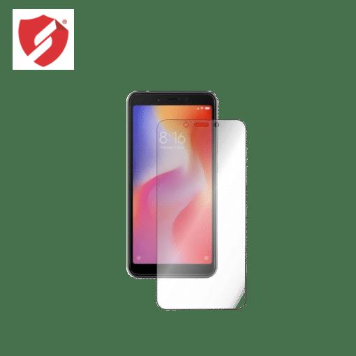 Xiaomi Redmi 6A - display