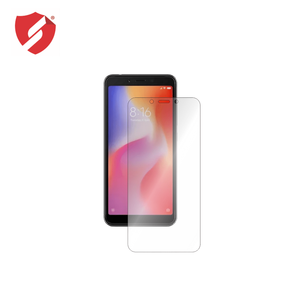 Folie de protectie Smart Protection Xiaomi Redmi 6A - doar-display imagine