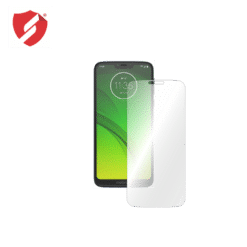 folie de protectie clasic smart protection Motorola Moto G7 Power display