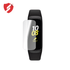 folie de protectie clasic smart protection Samsung Galaxy Fit si Fit E display