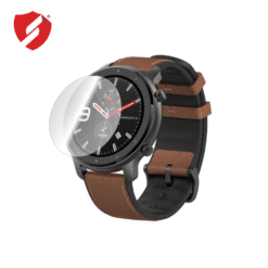 Folie de protectie Clasic Smart Protection Smartwatch Xiaomi GTR 47mm