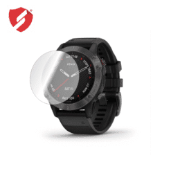 Folie de protectie Clasic Smart Protection Smartwatch Garmin Fenix 6