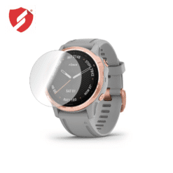 Folie de protectie Clasic Smart Protection Smartwatch Garmin Fenix 6s
