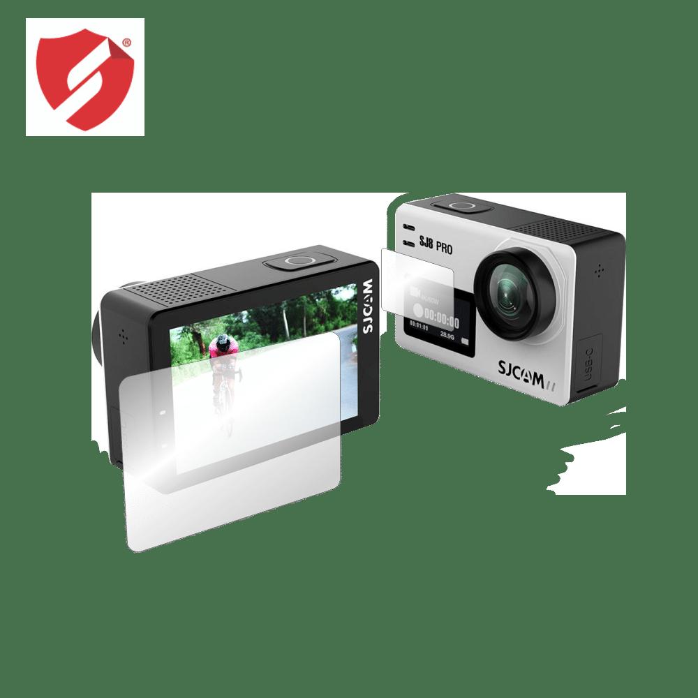 Folie de protectie Smart Protection SJCAM SJ8 - doar-display imagine