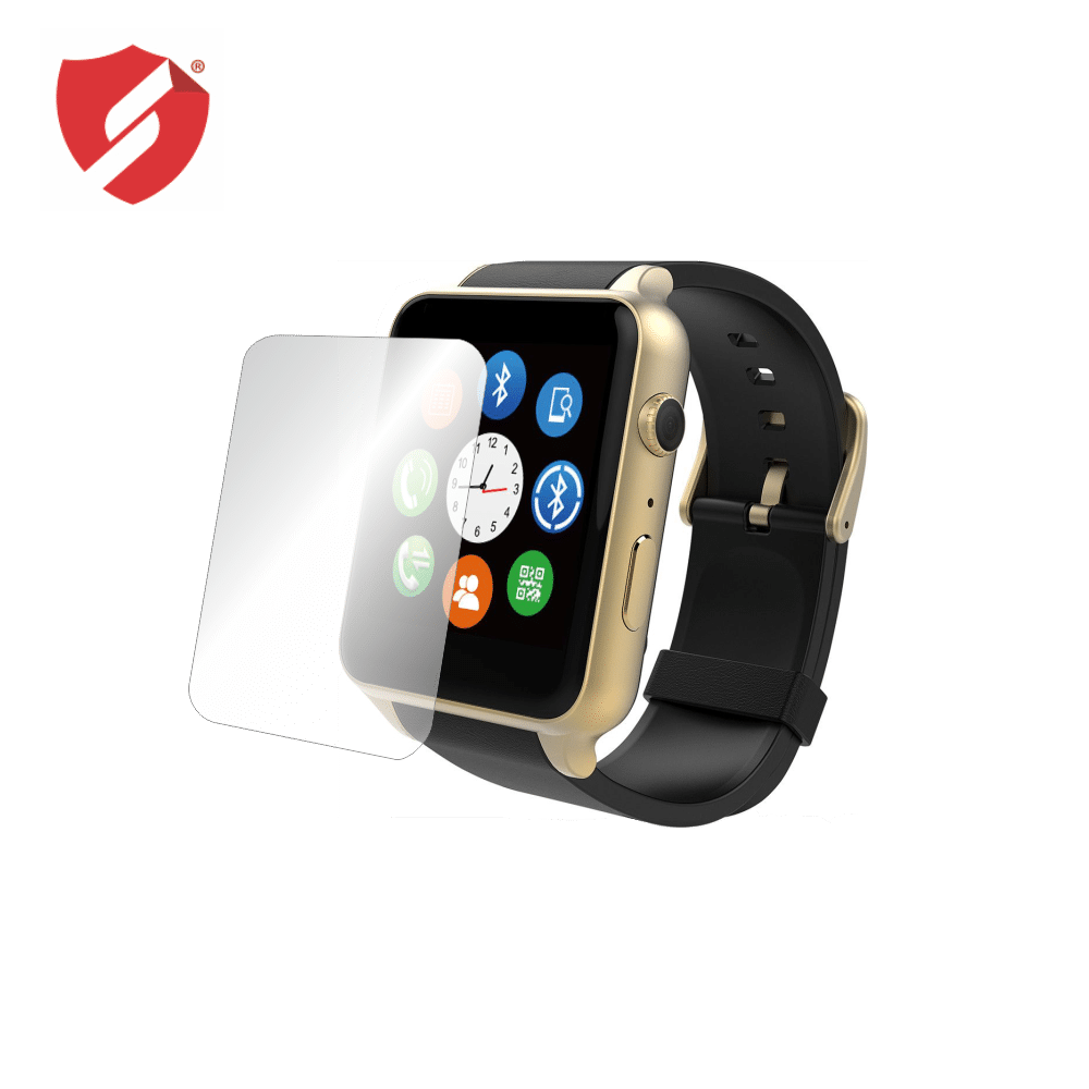 Folie De Protectie Smart Protection Smartwatch Grandprix Gt88 - 4buc X Folie Display
