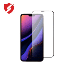 Tempered Glass - Ultra Smart Protection Apple iPhone 11 Fulldisplay 3D Negru