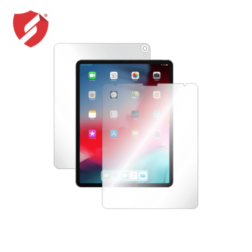 folie de protectie clasic smart protection Apple iPad Pro 3rd Gen 2018 12.9 fullbody