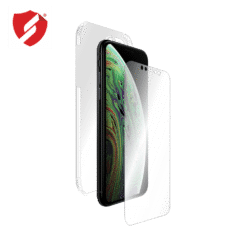 folie de protectie clasic smart protection Apple iPhone 11 Pro fullbody