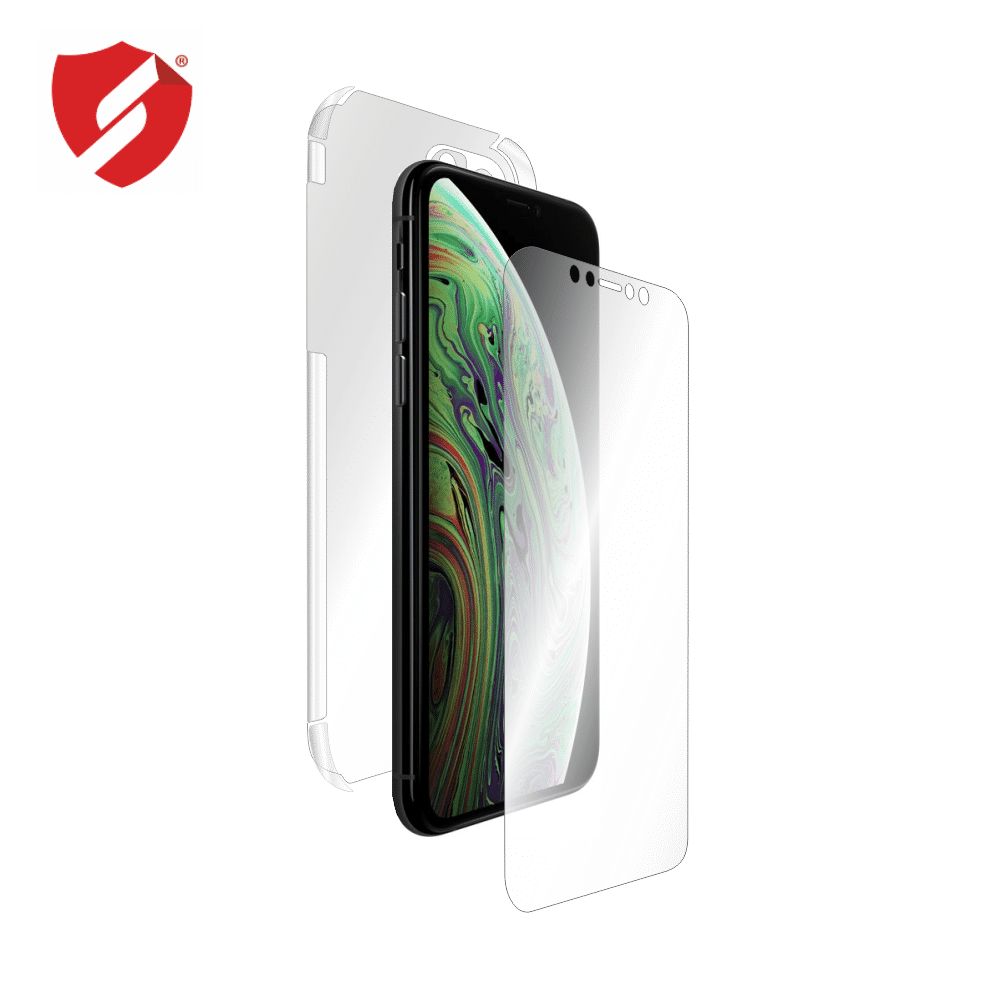 Folie de protectie Smart Protection Apple iPhone 11 Pro Max - fullbody - display + spate + laterale imagine