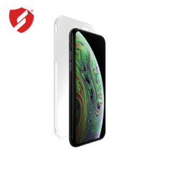 folie de protectie clasic smart protection Apple iPhone 11 Pro spate si laterale