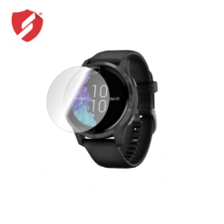 Folie de protectie Clasic Smart Protection Smartwatch Garmin Vivoactive 4s 40mm