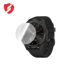 Folie de protectie Clasic Smart Protection Smartwatch Garmin Vivomove 3 44mm