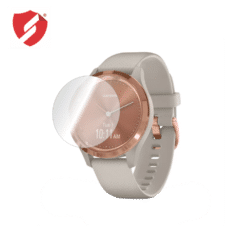 Folie de protectie Clasic Smart Protection Smartwatch Garmin Vivomove 3s 39mm