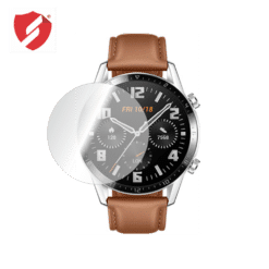 folie de protectie clasic smart protection Huawei Watch GT2 46mm display