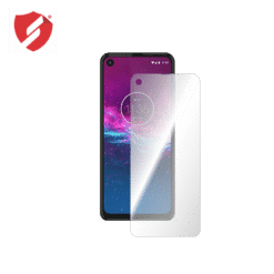 folie de protectie clasic smart protection Motorola One Action display