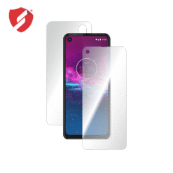 folie de protectie clasic smart protection Motorola One Action fullbody