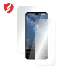 folie de protectie clasic smart protection Nokia 2.2 fullbody