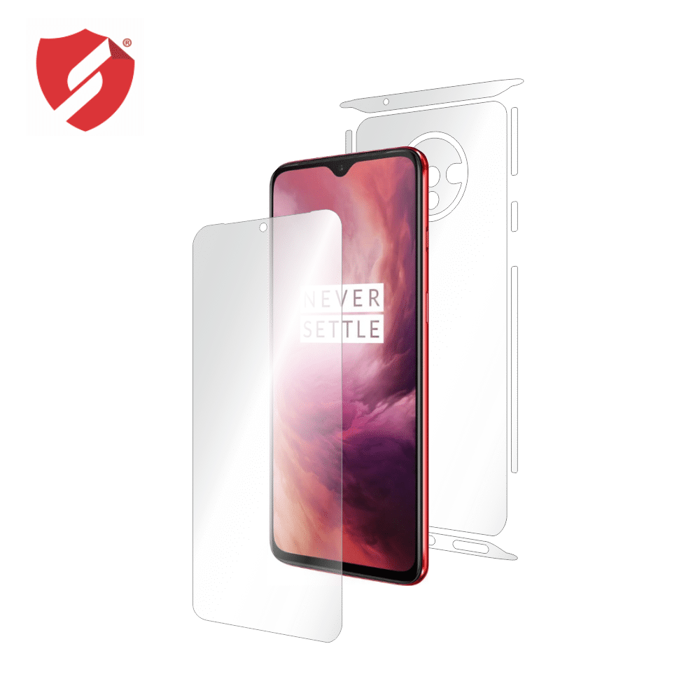 Folie de protectie Smart Protection OnePlus 7T - fullbody - display + spate + laterale imagine