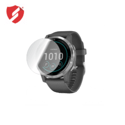 Folie de protectie Clasic Smart Protection Smartwatch Garmin Vivoactive 4 45mm