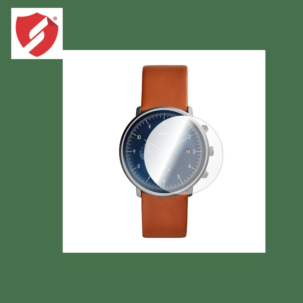 Folie de protectie Smart Protection Smartwatch Fossil FS5486 - 2buc x folie display imagine