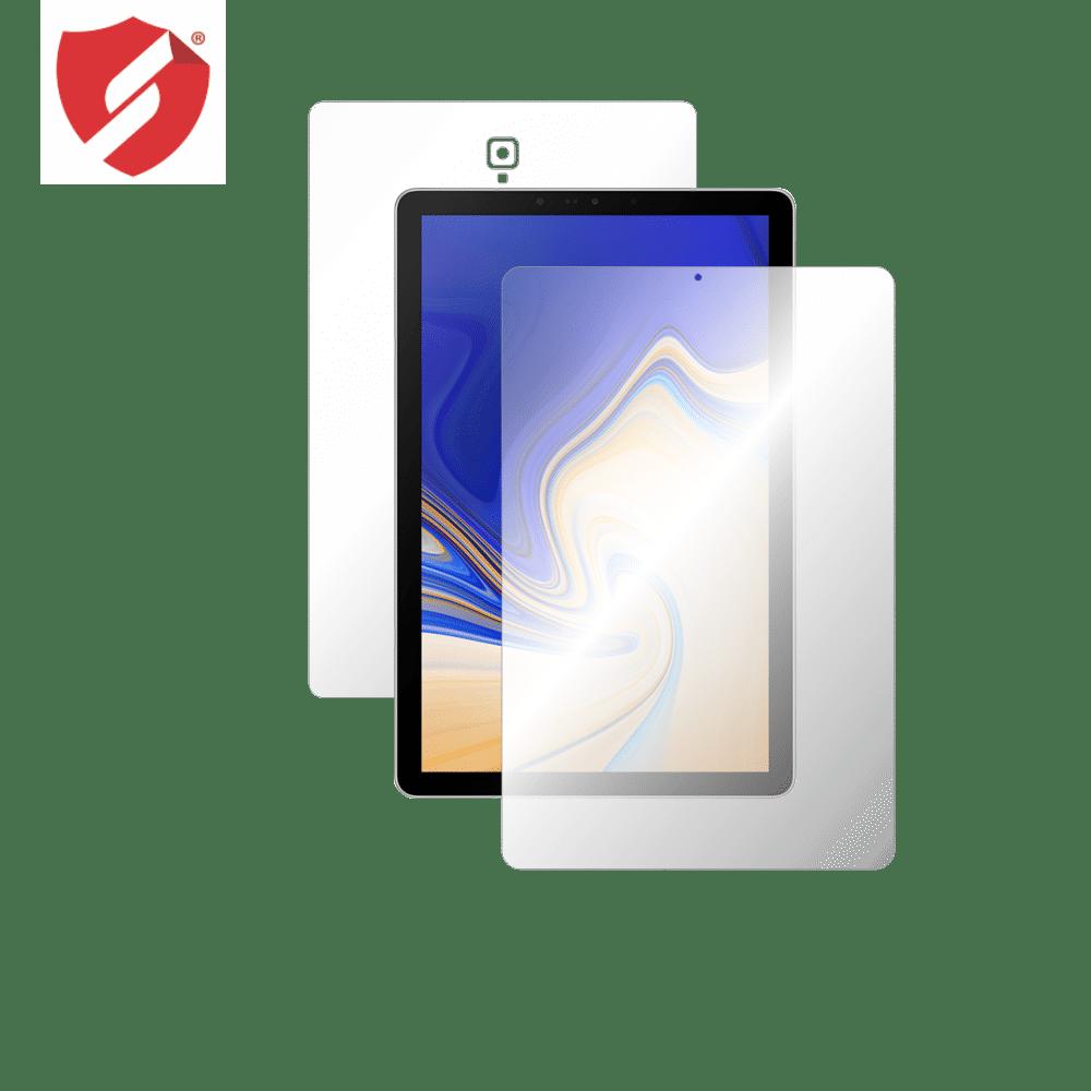 Folie de protectie Smart Protection Samsung Galaxy Tab S4 T835 - fullbody-display-si-spate imagine