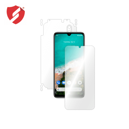 Xiaomi Mi A3 - fullbody