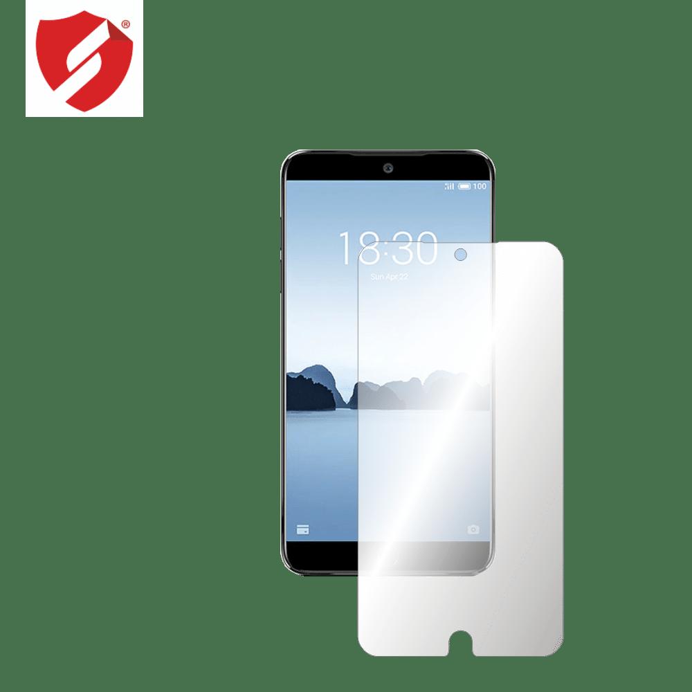 Folie De Protectie Smart Protection Meizu 15 Lite - Doar-display