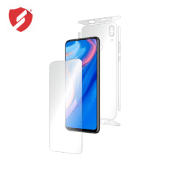 folie Smart Protection Huawei P Smart Z fullbody