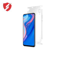 folie Smart Protection Huawei P Smart Z spate si laterale