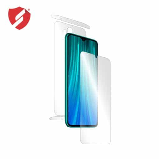 folie Smart Protection Xiaomi Redmi Note 8 Pro fullbody