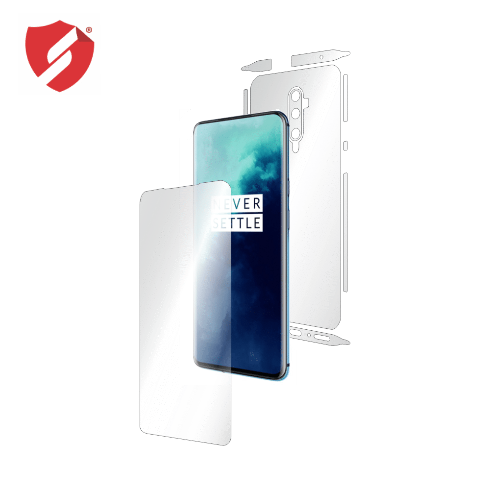 Folie de protectie Clasic Smart Protection Oneplus 7T Pro - fullbody - display + spate + laterale imagine