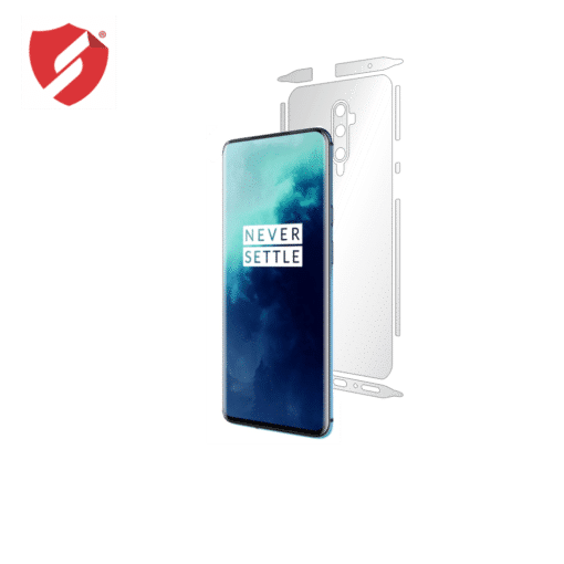 folie clasic smart protection oneplus 7T Pro spate si laterale
